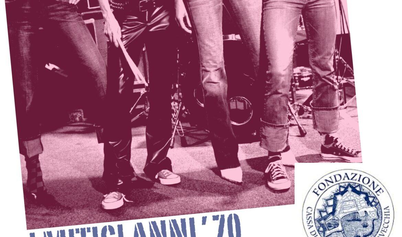 I mitici anni '70