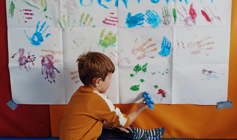 C.A.M centro autismo Montalto