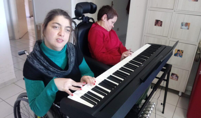 ACQUA E MUSICA PER VIVERE MEGLIO